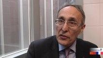 Rencontre avec des acteurs de la relation franco-chinoise : Bernard BIGOT, président du CEA