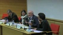 Table Ronde - Les multinationales contre la démocratie