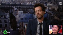 Le Zapping  de Closer.fr : Romain Duris tacle Audrey Tautou dans C à vous