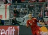 Champions League 2012-13 Final Score - 024 - SF1 (BAY vs BAR) 2013-04-24