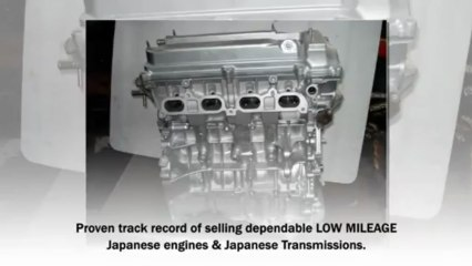 Toyota HD Engine Resource | Learn About, Share and Discuss Toyota HD