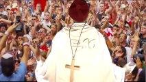 Le Jité Gitan - Un nouveau Pape au Vatican ?