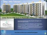 DSK Kunjaban - Luxury Flats in Pune by DSK Real Estate Developers