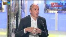 Stéphane Richard, PDG de France Télécom-Orange, L'invité d'Hedwige Chevrillon - 24 avril