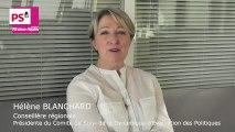Rhône-Alpes évalue ses politiques - Hélène BLANCHARD