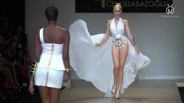 Istanbul Fashion Week Eylül 2011 / adL by Cengiz Abazoğlu Defilesi