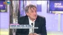 Les sorties du jour: Denis Miche-Boëll du musée de la marine, Paris est à vous - 24 avril 2/5