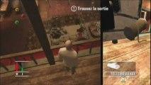 Hitman : HD Trilogy - Partie 2 mission 01 de Hitman : Blood money