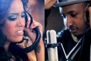 Amel Bent et Soprano - Quand la musique est bonne (extrait)