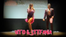 VITO & STEFANIA PACHANGA SHOW | ISTANBUL DANCE FESTIVAL