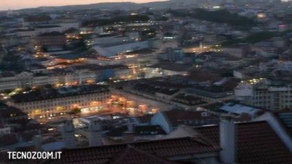 Nikon D7100 e Coolpix A al Press Trip Lisbona