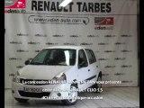 Annonce RENAULT CLIO 1.5 dCi 65 eco2 Authentique