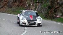 Rallye Grasse Fleurs & Parfums 2013 es 03 Les 3 Ponts