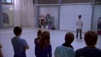Dance Academy Saison 1 Partie 2 - bande annonce