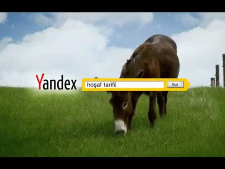 Yandex - Hoşaf tarifi