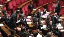 Explication de vote - Loi Sécurisation de l'Emploi - Groupe SRC