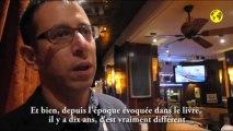 Rencontre avec Assaf Gavron, écrivain israélien
