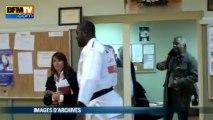 Judo: Teddy Riner ne veut rien lâcher - 25/04