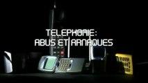 Téléphonie, Abus Et Arnaques