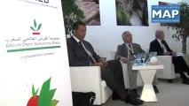 Voiespour une plus grande sécurité alimentaire en Méditerranée