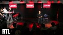 Guillaume Bats en live dans le Grand Studio Humour RTL présenté par Laurent Boyer
