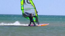 GoPro Defi Wind Movie - Freestyle Leucate Eric Bretagnon Gérald Hugon
