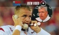 2013 NFL Draft: New York Jets Need to Consider Drafting Matt Barkley