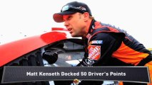 Previewing the Toyota Owners 400