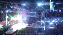 John Cena and the Trademarc - The Time is Now (Tribute To John Cena)HD