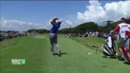 Highlights: Runde 1 der PGA Championship 2012 Teil 1
