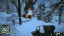BFBC2sdays: Changes in Bad Company? - Battlefield Bad Company 2 Gameplay