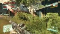 "CRYSIS 3 Gameplay ""MARSHALL SHOTGUN"" (Crysis 3 PC Multiplayer Gameplay)"