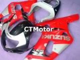 CTMotor 2001 2002 2003 SUZUKI GSXR 600 750 K1 FAIRING  49A
