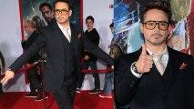 Iron Man 3 Hollywood Premiere RED CARPET A Grand Affair