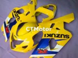 CTMotor 2004-2005 SUZUKI GSXR 600 750 K4 FAIRING 30A