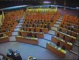 Discussion générale par Jean-François Pellissier sur la lutte contre le gaspillage alimentaire lors de la plénière du 26 avril 2013