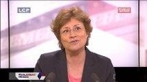 Parlement Hebdo : Annick Lepetit, députée PS de Paris
