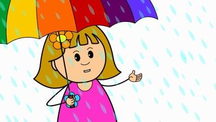 Rain, Rain, Go Away Songs for Children