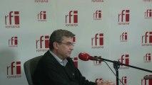 Teodor Baconschi (PDL), despre alegerile interne pentru Cotroceni