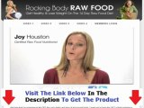 Rocking Body Raw Food Review + Rocking Body Raw Food Diet Review