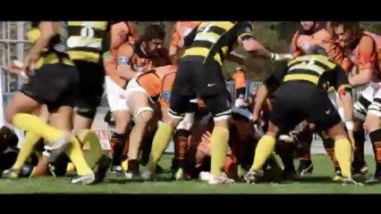 Carcassonne - RCNM : Derby