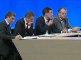 Troisième table ronde du forum ADEME des Innovations 2010