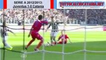 SERIE A 2012/2013: Mariano Andujar, Top parate dopo 33 giornate
