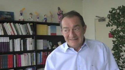 Jean-Pierre Pernaut est le journaliste télé préféré des Français!