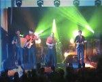 Rémo en concert (chanson rock Saint Etienne)