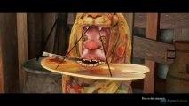 Zeno Clash II - Vidéo de Gameplay