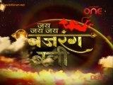 Jai Jai Jai Bajarangbali 26th April 2013 Video Watch Online pt2