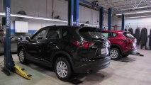 Mazda Service and Repair in Tinley Park and Orland Park, IL