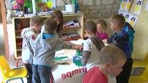 Luçon: le centre de loisirs sensibilise à l'environnement