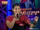 Madhumitha sings Madura Jilla